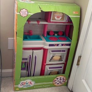Spark Create Imagine Other Kitchen Playset Poshmark